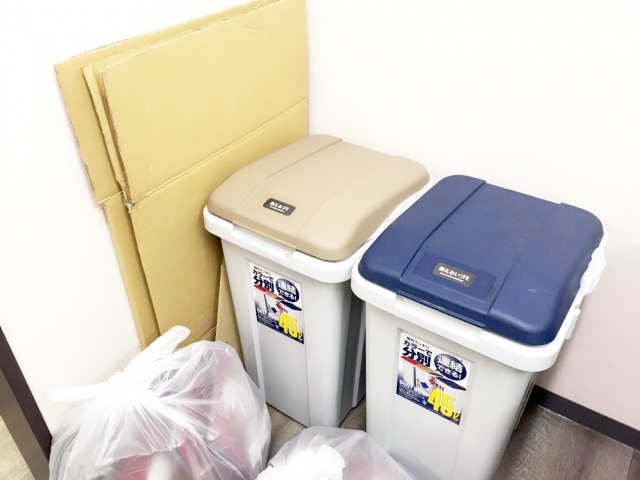 """あなたの会社のゴミ・廃棄物を""""宝の山""""に変える方法"""