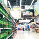 スーパーマーケットの現場がコスト意識を変えて、電気代を削減する手法