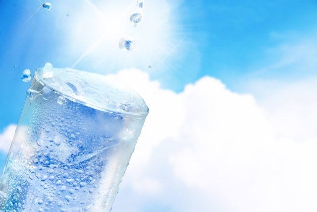 一般買い物客平均の3倍 スーパーの来店頻度をあげる水素水サーバー