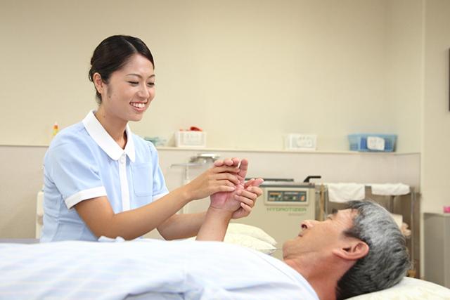 「介護離職ゼロ」に向け施設の整備を促進