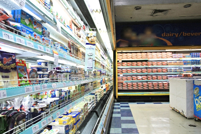 スーパーマーケットのコストダウン事例!販売消耗品・資材のコスト削減方法