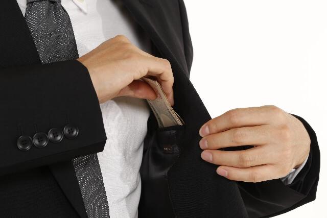 金銭管理の見直しが必要?スーパーマーケットの社内不正事例