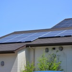 電気の自給自足が実現?2030年のゼロエネルギーハウス