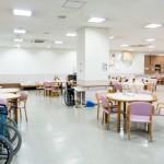 高齢者介護施設の感染対策に次亜塩素酸空間清浄機ジアイーノ