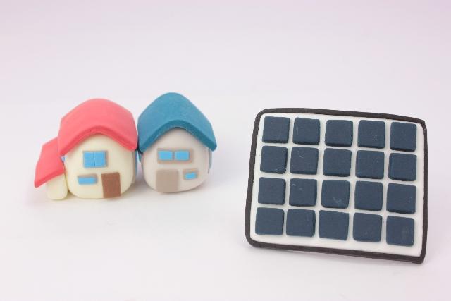 国内初 初期費用ゼロの住宅用太陽光発電を展開