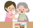 介護食事サービス