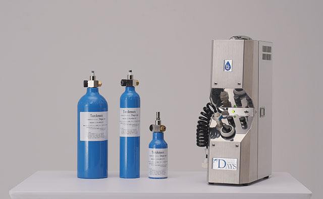 水素ステーション デイズ