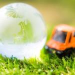 平成28年度のグリーン物流パートナーシップ優良事業者を募集