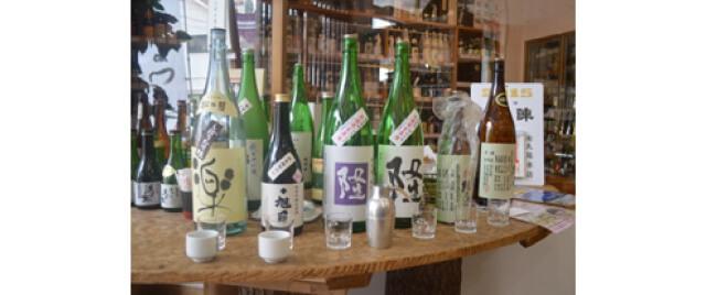 酒蔵 秋元商店
