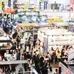 西日本最大!外食産業最先端の商談展示会『[関西]外食ビジネスウィーク2015』開催!