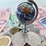 成長するインバウンド旅行客向け外貨両替サービス