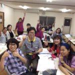 短期間研修で介護福祉士国家試験の外国人合格者を輩出