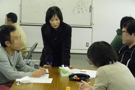 職員・介護職の方々をストレスフリーにする『心のマネージメント法』体験セミナー