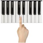 """ゆび1本から名曲を体験。東北大医学教授とピアニストが高齢者の""""ピアノ初挑戦""""を応援。銀座でイベント"""