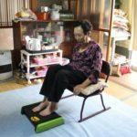 健康な体で人生を楽しむ新ブランド「ららふる」より、 高齢者と共に開発した運動器具3商品を新発売!