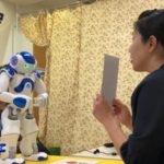 日本サード・パーティ、特定非営利法人ADDSと獨協医科大学の共同研究による「ロボットを使った自閉症療育セラピスト育成プログラム」において技術協力を実施