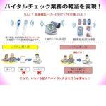 バイタルチェックの自動化で病院・介護施設の働き方改革  日本初!IoT見守りシステムが医療機器とタイアップを実現  酸素飽和度アラート機能も実装予定