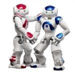 日本サード・パーティとシャープドキュメント21ヨシダ、ロボットアプリ「Robo Touch for 介護」を使った介護施設向けコミュニケーションロボットソリューションの販売を開始