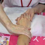 介護保険外サービスにも対応「美容の力で心を満たすビューティーセラピー」
