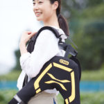 PALTEK、「HOSPEX Japan 2018」に出展し、 作業支援ロボット「マッスルスーツ(R)」や 呼吸見守りセンサー「IBUKI」など 未病改善に繋がる製品を展示