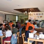 北海道・石狩市「注文をまちがえる料理店」現地からレポート