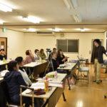 外国人介護福祉士支援教室をフランチャイズ展開「その目的とは?」
