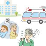 「窒息死の53%は高齢者」1月に急増する喉つまりに注意喚起