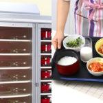 給食に画期的システム登場! 「ニュークックサーブ」5つのメリット